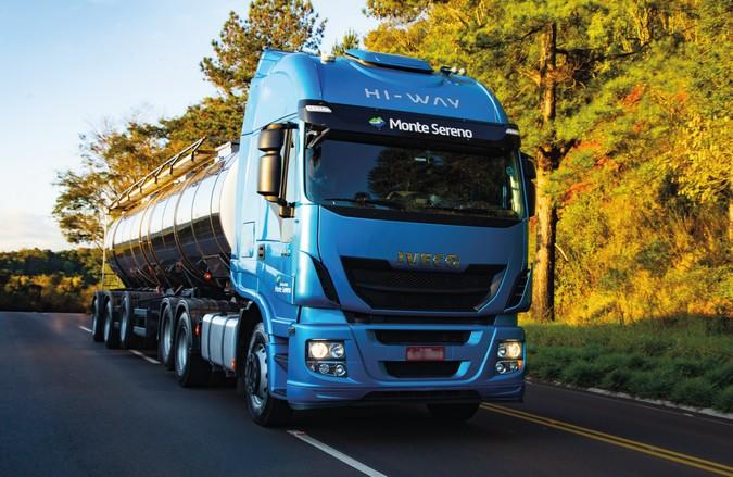 Rodoviário Monte Sereno abre vagas para motoristas sem experiência em curso de formação