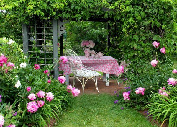 Secret Garden Design