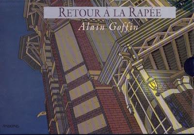 Retour à la Rapée de Alain Goffin, 1993