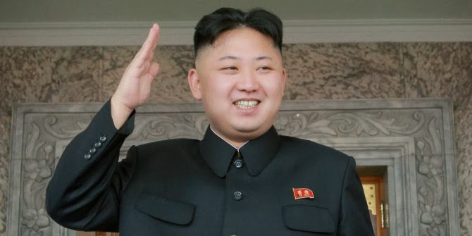 Korea Utara Gunakan Senjata Nuklir Jika Kedaulatan Negaranya Dilanggar