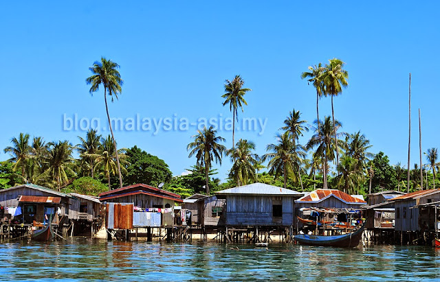 Mabul Village