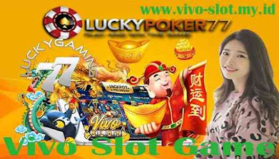 Vivo Slot Game