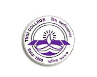 Tihu College Logo