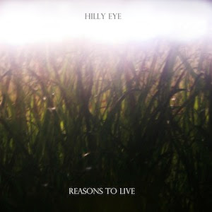 Hilly Eye album cover