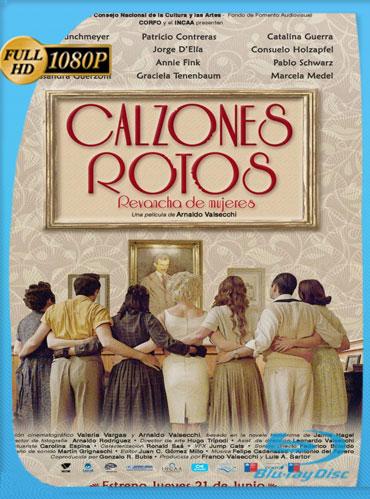 Calzones Rotos (2018) HD [1080p] Latino [GoogleDrive] TeslavoHD