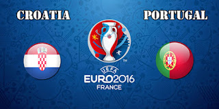 مباراة البرتغال و كرواتيا تصفيات دوري الأمم الأوربية 2018 والقنوات الناقلة للمباراة