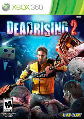 Dead Rising 2 Legendado PT-BR (LT 2.0/3.0 RF) Xbox 360 Torrent