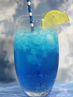 Cocktail Ocean Breeze