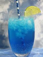 Cocktail Ocean Breeze