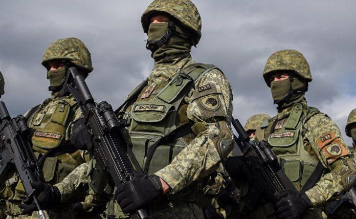 Σερβική εφημερίδα – Η CIA έστειλε πλοίο με όπλα για το στρατό Κοσσυφοπεδίου