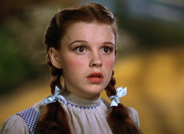 'The Wizard of Oz' - Dorothy