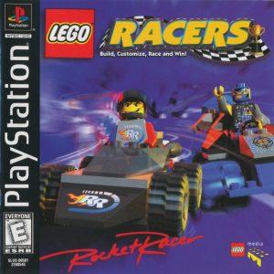 Baixar Lego Racers (1999) PS1