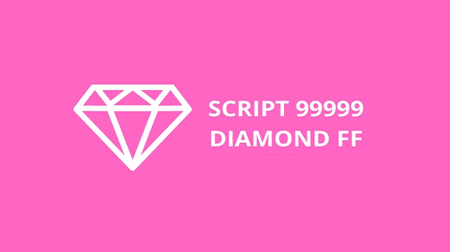 Script 99999 Diamond FF