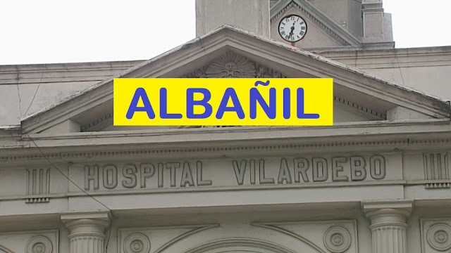 Hospital Vilardebó - ALBAÑIL REGISTRO DE ASPIRANTES - ASSE