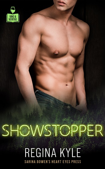 Showstopper by Regina Kyle