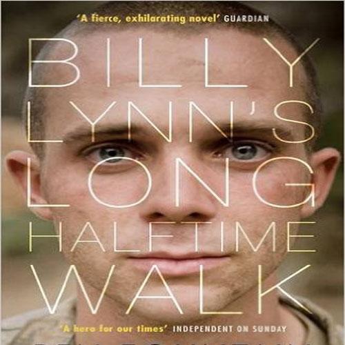 Billy Lynn's Long Halftime Walk, Billy Lynn's Long Halftime Walk Poster, Billy Lynn's Long Halftime Walk Film, Billy Lynn's Long Halftime Walk Synopsis, Billy Lynn's Long Halftime Walk Review, Billy Lynn's Long Halftime Walk Trailer