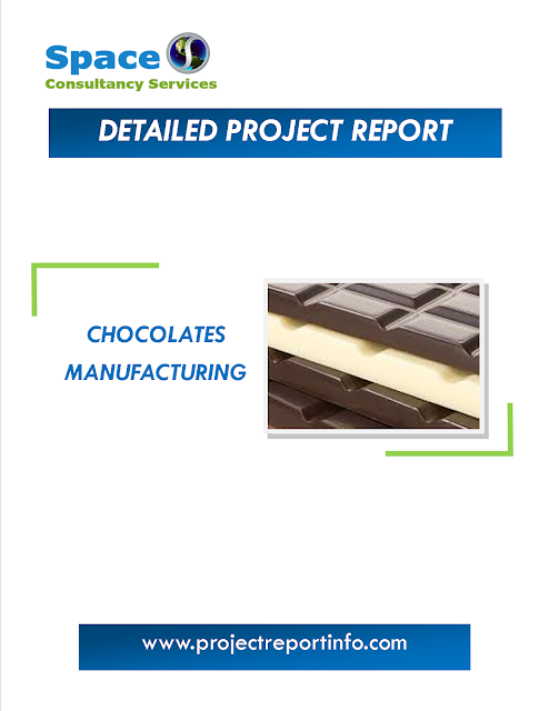 Chocolates Manufacturing Project Report