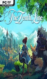 The Tenth Line pc free download - The Tenth Line.v1.11-PLAZA
