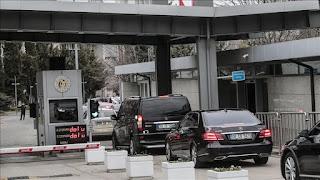 أنقرة.. انتهاء مباحثات الوفدين التركي والروسي حول إدلب