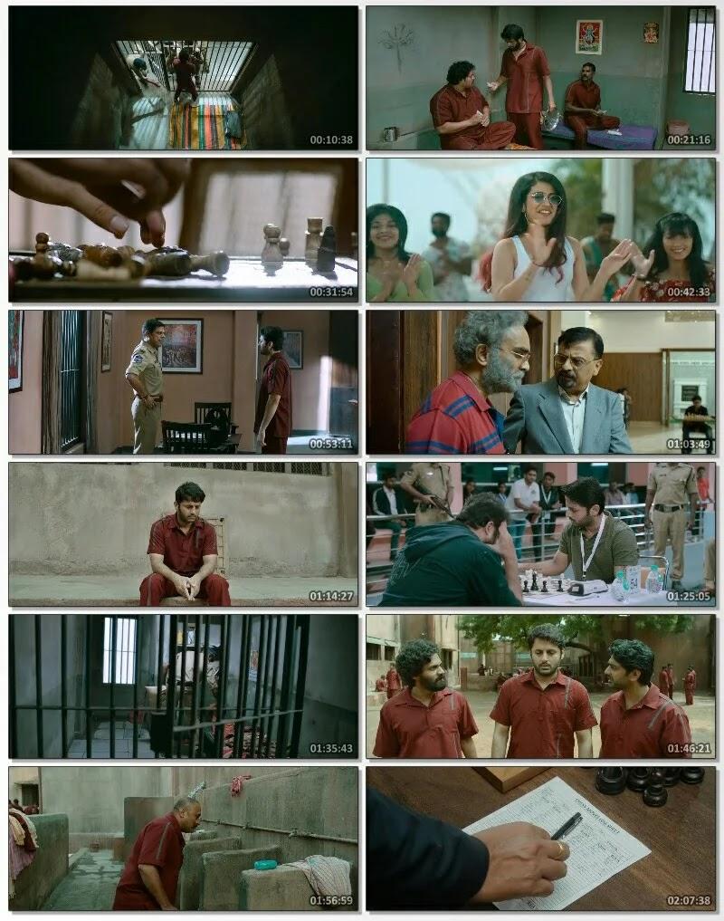 Check 2021 Tamil movie