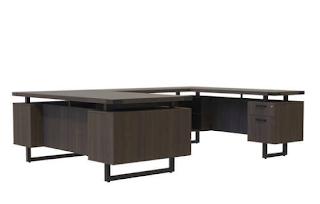 Mirella U Desk