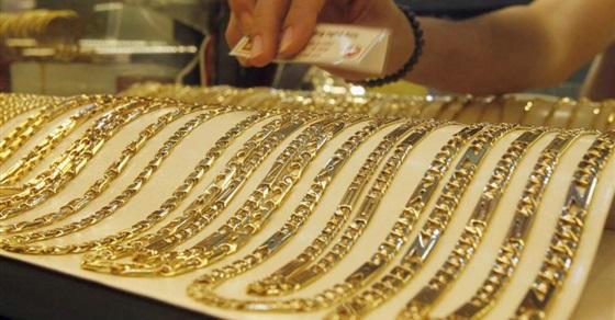 أسعار الذهب فى سوريا اليوم الخميس 7/1/2021 وسعر غرام الذهب اليوم فى السوق المحلى والسوق السوداء