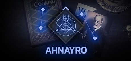 Ahnayro The Dream World