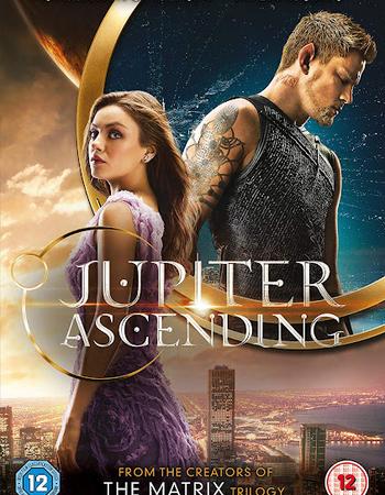 Jupiter Ascending (2015) HDRip Hindi Dubbed Movie Download - KatmovieHD