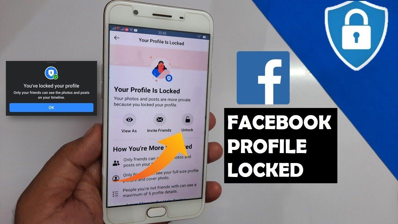كيفية قفل حساب فيسبوك على iPhone وAndroid والويب