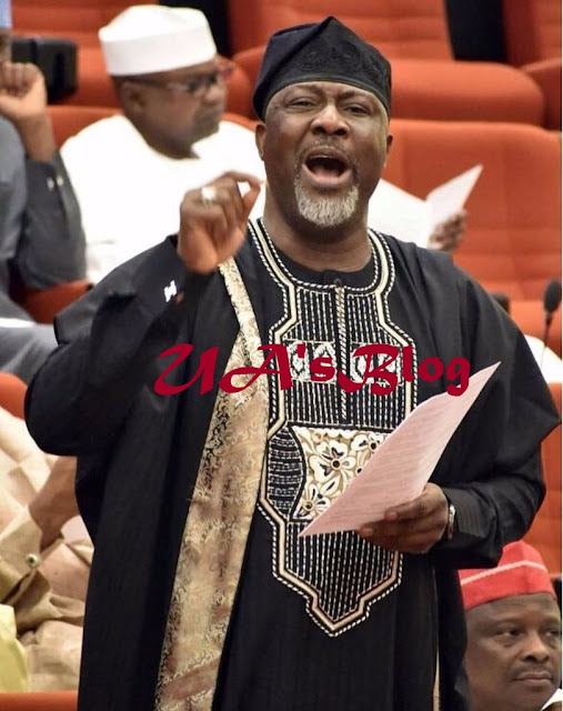 FG Amends Charges, Re-arraigns Melaye over Alleged Resistance to Arrest