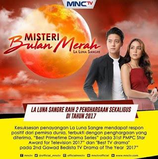 Sinopsis Misteri Bulan Merah MNCTV Episode 31 - 35