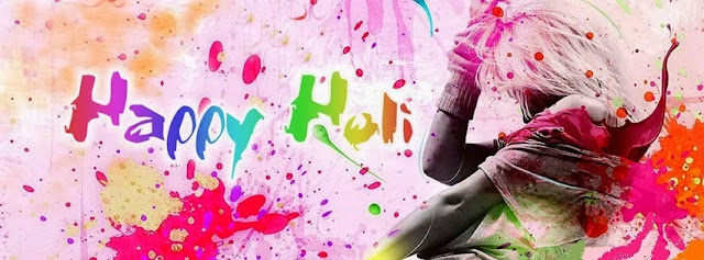 Happy Holi Photos for Facebook