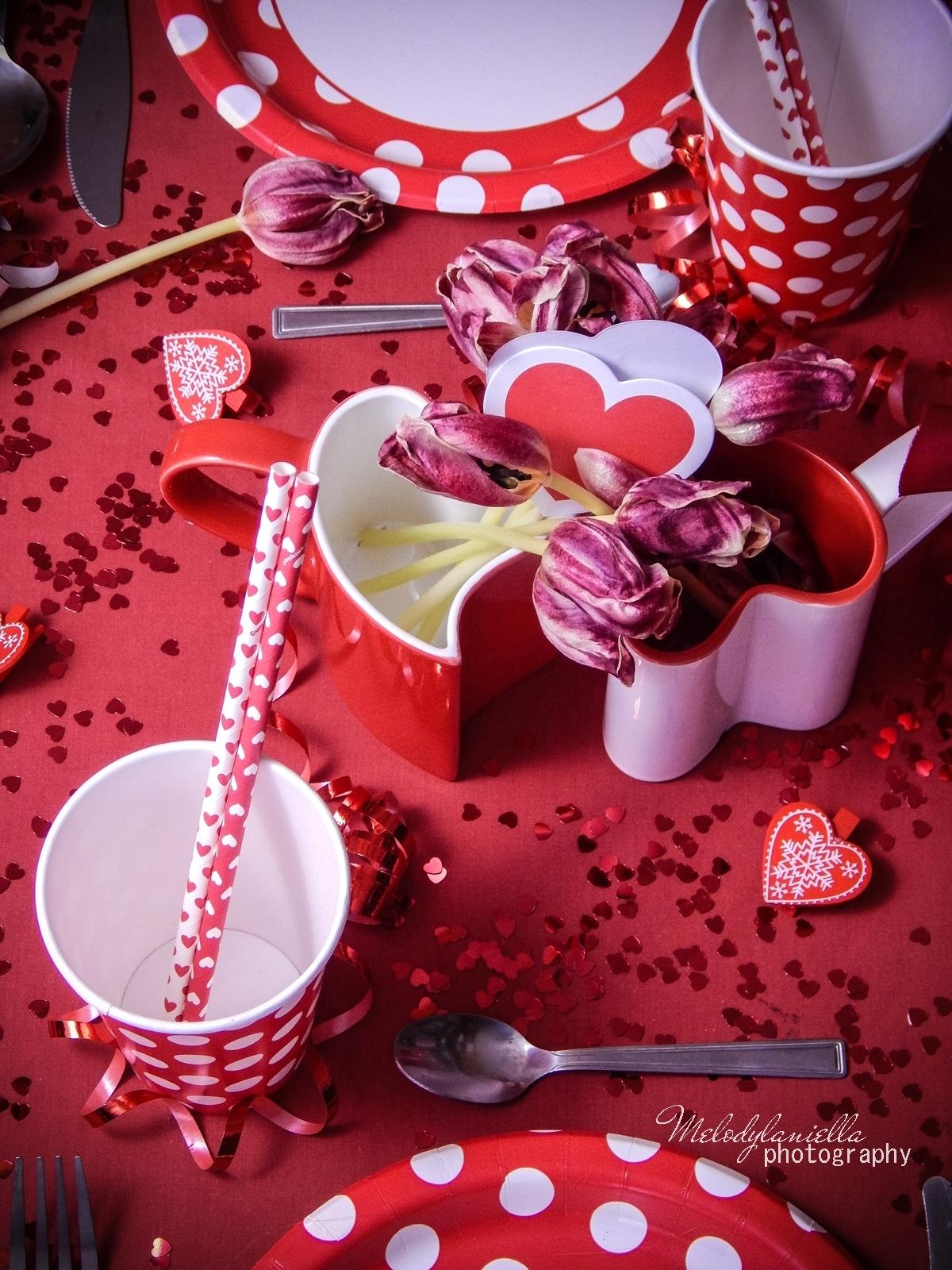 10 jak udekorować stół na walentynki walentynkowa kolacja pomysły na walentynkowe prezenty walentynkowe dekoracje home interior valentines blog melodylaniella partybox red pomysły na prezent
