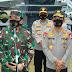 Panglima TNI: Tindak Tegas Oknum TNI Jika Terbukti Rusak Polsek Ciracas