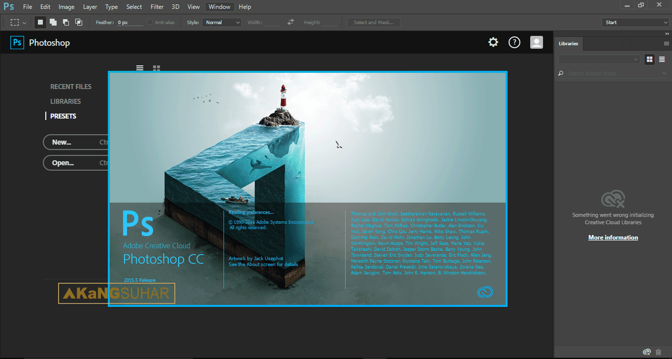 Adobe Photoshop CC 2015 Final Full Version