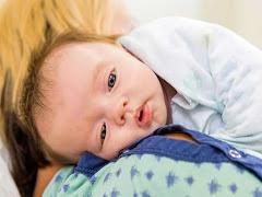 Tanda Bayi Anda Dehidrasi Dan Cara Mengatasinya