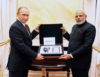Spotlight : Indo-Russian Joint Venture