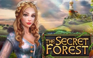 The Secret Forest Awesome and Interesting Hidden Object Games