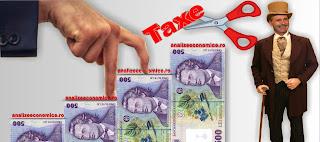 PSD-ul nu mai reduce taxele