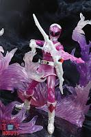 Lightning Collection Mighty Morphin 'Metallic' Pink Ranger 34