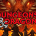 """""""Dungeons & Dragons"""" tem sete jogos digitais em desenvolvimento"""