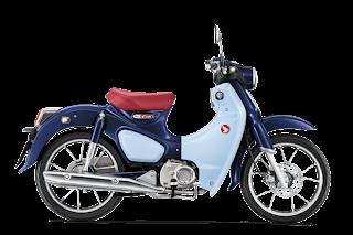 Dealer Motor Honda Mustika Jaya