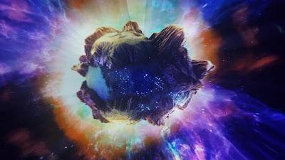 宇宙,隕石