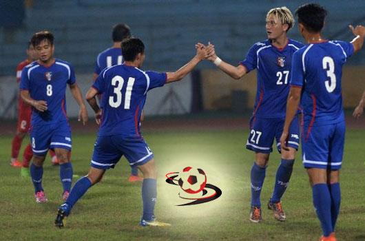 U23 Indonesia vs U23 Đài Loan 19h00 ngày 12/08 www.nhandinhbongdaso.net
