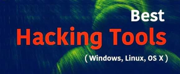 Top 5 Wireless Hacking Tools Mostly Used by Black Hat Hackers
