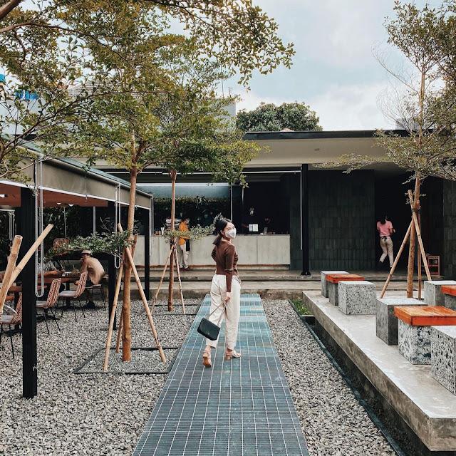 Coffee Shop Instagramable di Jakarta Selatan