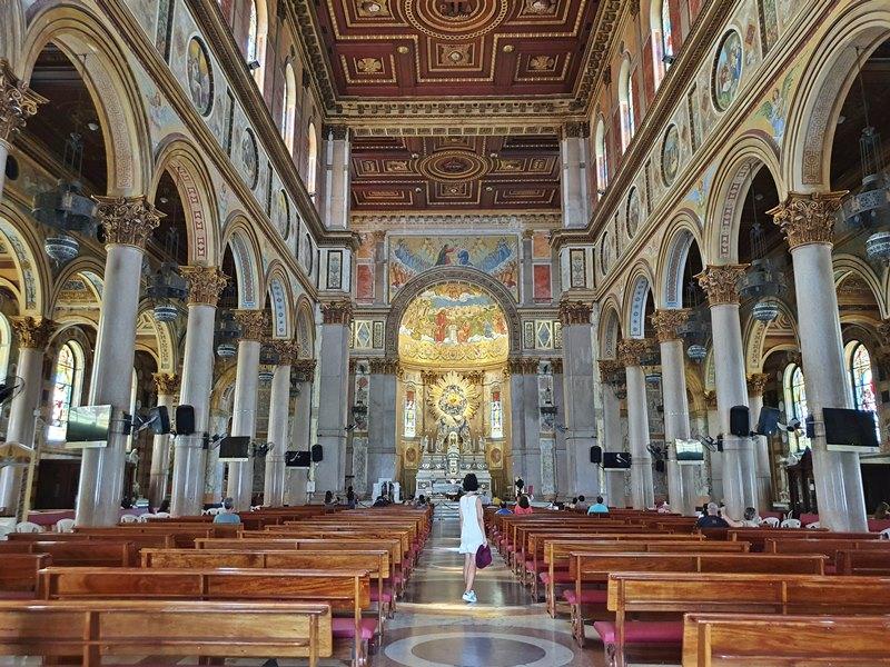 Basílica Santuário de Nossa Senhora de Nazaré