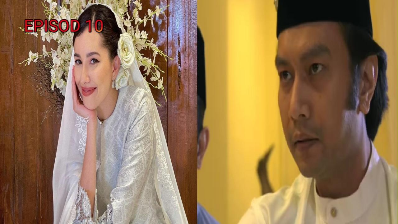 Tonton Drama Cik Ayu Mee Sanggul Episod 10 (ASTRO)