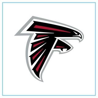 Atlanta Falcons Logo - Free Download File Vector CDR AI EPS PDF PNG SVG