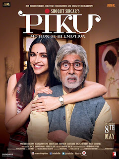 Download Piku (2015) Full Movie 720p DVDRip